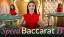 Speed Baccarat B