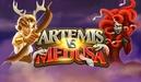 Artemis vs. Medusa