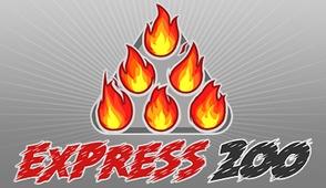 Express 200 Scratch