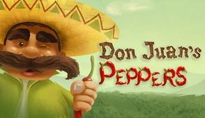 Don Juan ́s Peppers
