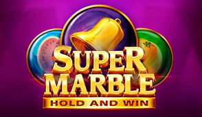 Super Marble: Hold and Win