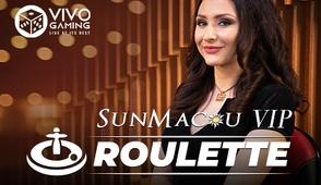 Sun Macau VIP Roulette