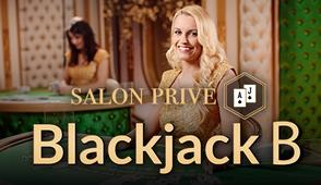 Salon Privé Blackjack B