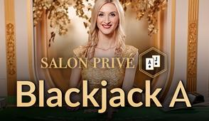 Salon Privé Blackjack A