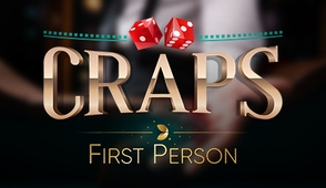 First Person Craps