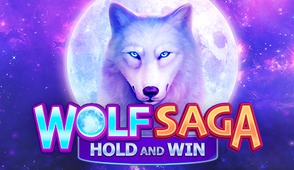 Wolf Saga: Hold and Win