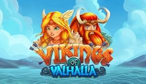 Vikings of Valhalla