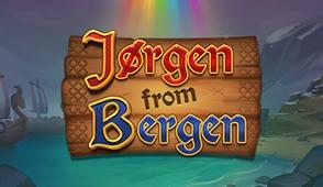 Jorgen from Bergen