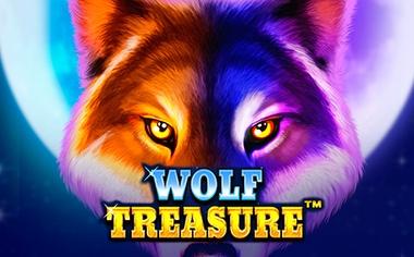 Wolf Treasure